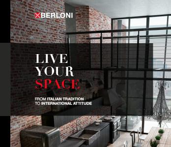 Berloni Cucine | Live the italian style