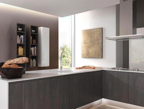 Dettaglio Brera | BRERA | Cucine moderne | Berloni
