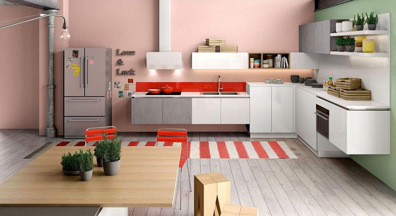 B50 | Style | Berloni