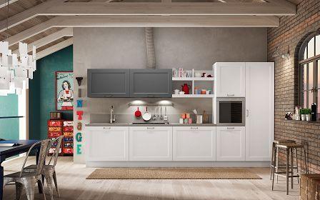 GINEVRA | Style | Berloni