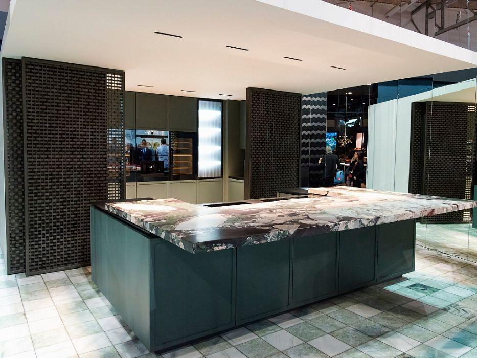 Berloni e la cucina all\'avanguardia | News | Berloni