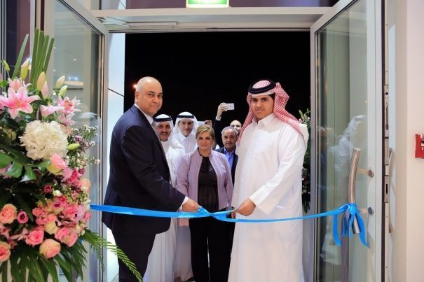 ​sheikh-khaled-bin-faisal-al-thani-and-roberto-berloni-ceo-of-the-pesaro-based-company-attended-the-opening-ceremony