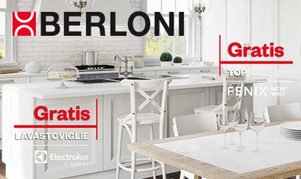 Promozioni Cucine Berloni. Awesome Cucine Berloni Cucine Berloni ...