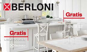NUOVA PROMOZIONE | News | Berloni